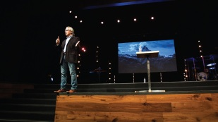 "Christianity Today: ""Some visitors claim to be healed. Others claim to receive direct words from God. Is it 'real'--or dangerous?"""