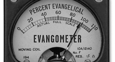 """big-E Evangelical"" or ""little-e evangelical""?"